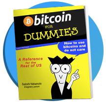 bitcoin-dummies