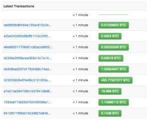 blockchain-transactions