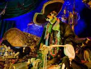 Disney-land-California-Pirates-fo-the-Caribbean-Ride