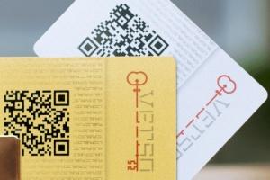 Карта Verso - новый биткойн кошелек для ежедневного пользования