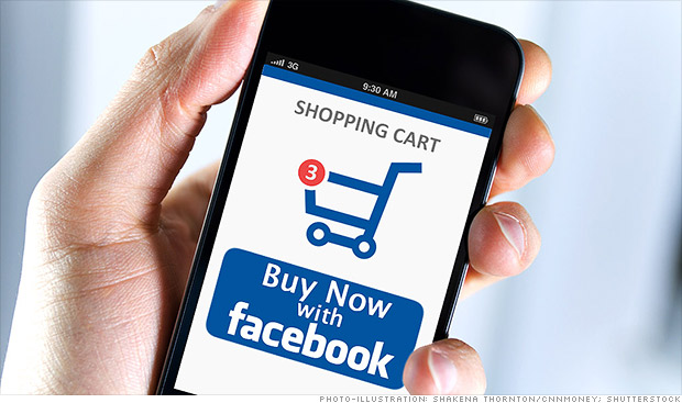 Facebook-Payment-Service