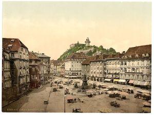 Graz,_market_place,_Styria,_Austro-Hungary-LCCN2002710969