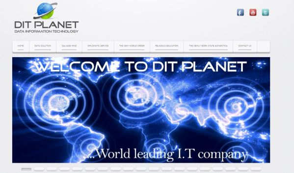 dit-planet