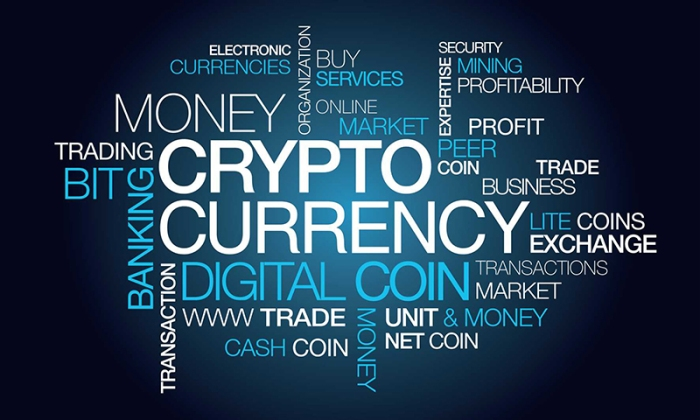 crypto-currency