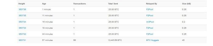 Bitcoin-Block-Chain-Fork-Blockchaininfo
