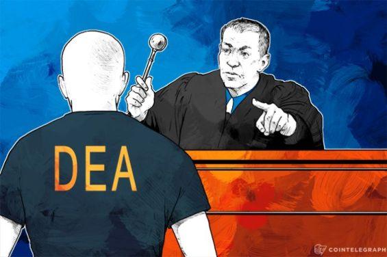 ex-dea-agent-pleads-guilty