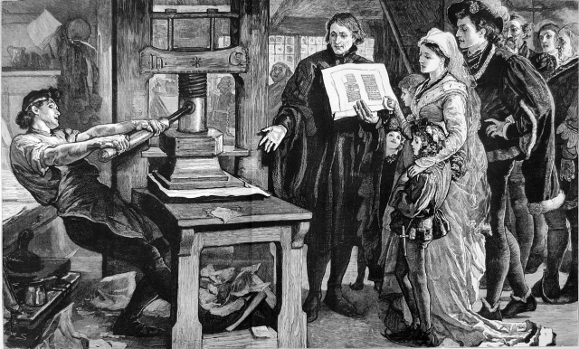 The_Caxton_Celebration_-_William_Caxton_showing_specimens_of_his_printing_to_King_Edward_IV_and_his_Queen-640x386