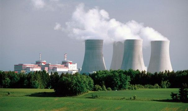АЭС атом атомная энергия