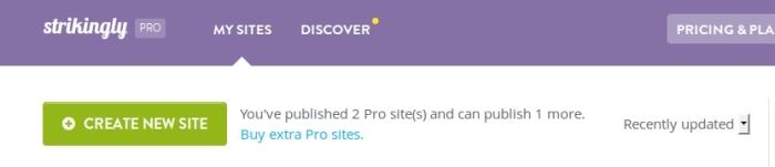 Create_new_site