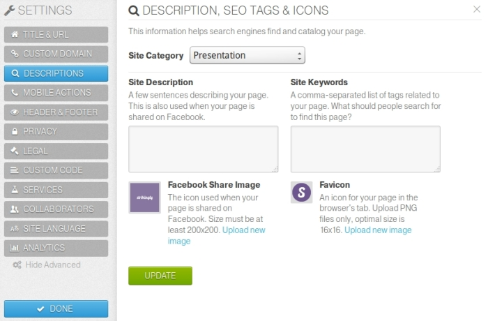 Descriptiom_seo-tags_icons