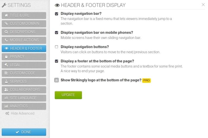 Header_footer