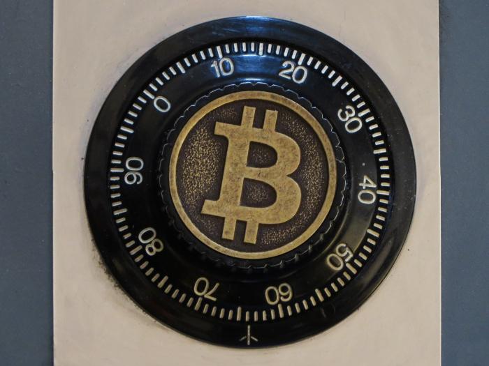 bitcoin-lock
