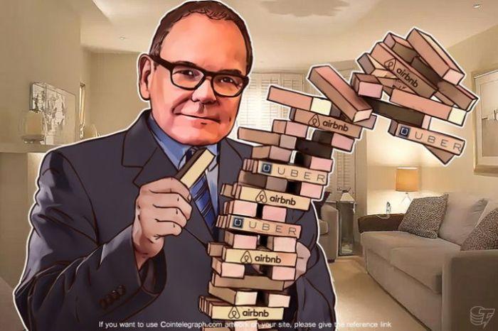 cointelegraph.com_Don_Tapscott_artwork Блокчейн разрушит все Дон Тапскотт