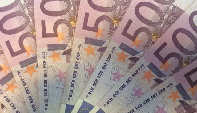 План на запрет купюры в 500 евро – это только лишь начало