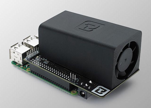 Bitcoin-компьютер, разработанный командой 21