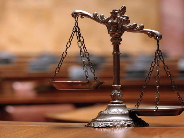 Смарт-контракты в скором времени заменят юридические фирмы