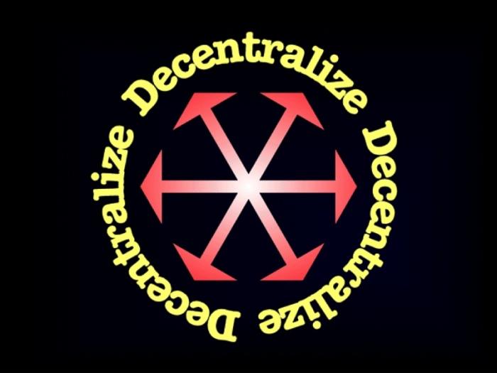 Манифест крипто-децентралиста