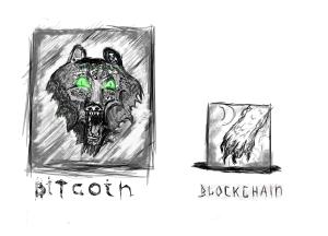 Почему Блокчейн а не Биткойн