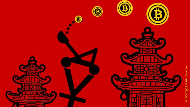 China's-Yuan-Devaluation-may-Trigger-a-Run-Into-Bitcoin.-Newsbtc-Bitcoin-news.