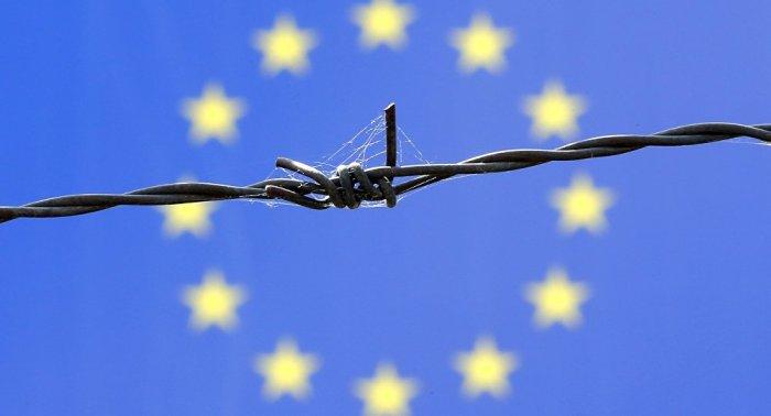 Кризис в ЕС при чем тут Биткойн?
