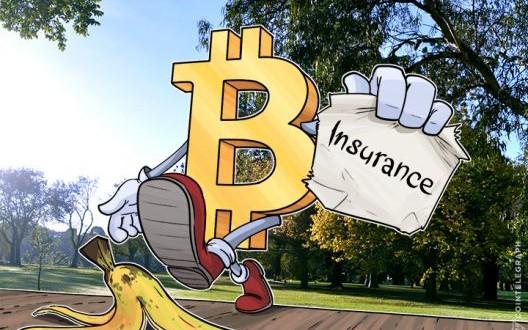 insurance on blockchain страхование на блокчейне