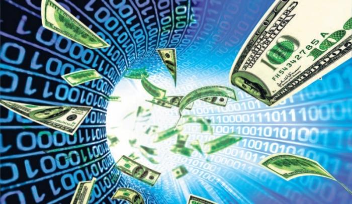 Три вида электронных денег в будущем