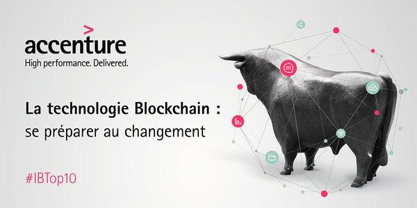 Accenture нарушила табу на редактирование блокчейна