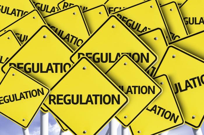 Регулирование биткойна это для даунов