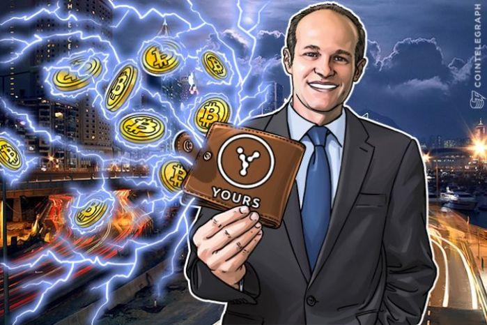Представлен первый в мире кошелёк для микроплатежей Биткойн на основе Lightning