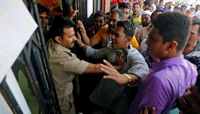 Биткойн укореняется на индийской земле после антикоррупционной реформы