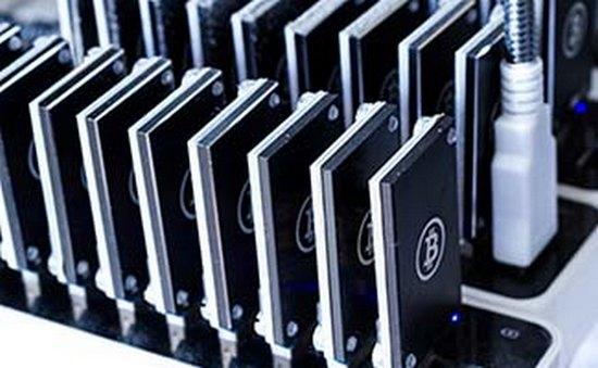 Рубеж принятия блокчейна