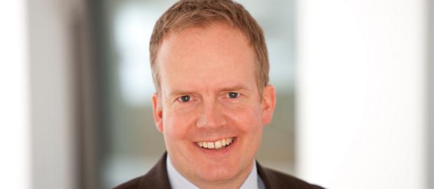 Георг Гарлихс (Georg Garlichs), финансовый директор ESMT