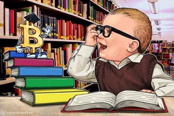 Принятие Биткойна во многом зависит от криптовалютного образования