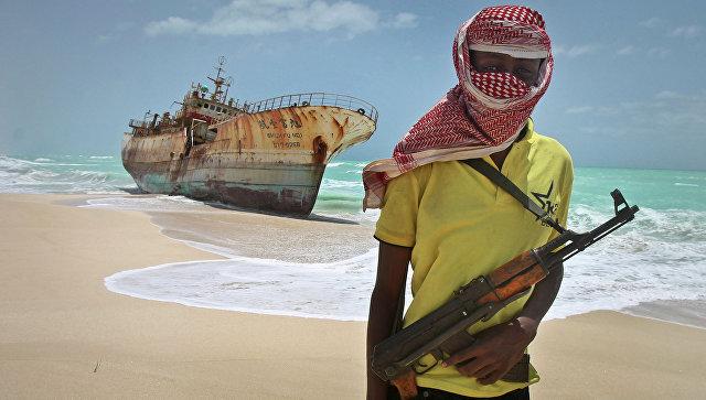 Блокчейн для борьбы с рабством и браконьерством