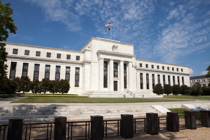 Доклад ФРС о блокчейне Биткойна