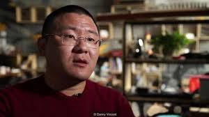 Чандлер Гуо: Мировой ВВП будет основан на Биткойне