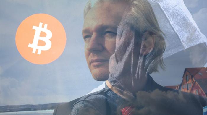 На адрес для пожертвований WikiLeaks поступил 4000-й биткойн