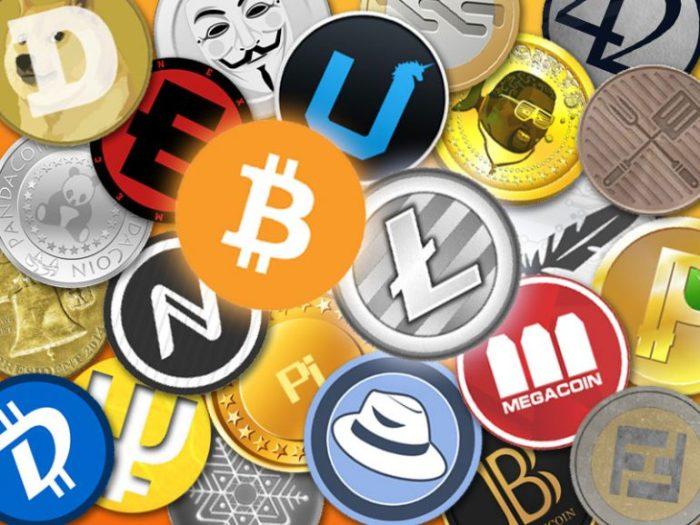 Индексные фонды криптовалют: моделирование показывает удивительные результаты