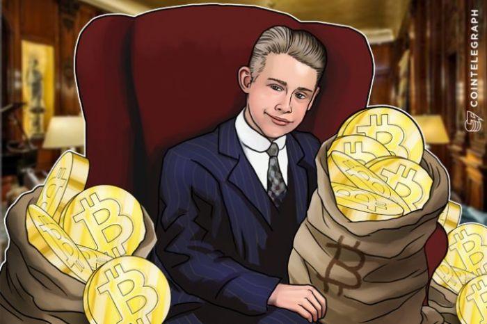 Хочешь стать миллионером? Два главных правила инвестирования в биткойн