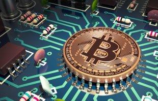 Counterparty запускает смарт-контракты Эфириума на блокчейне Биткойна