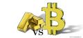 Золото vs биткойн: перспективы для инвесторов