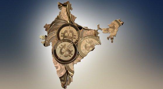 Индийского спекулянта обвинили в отмывании денег за торговлю биткойнами