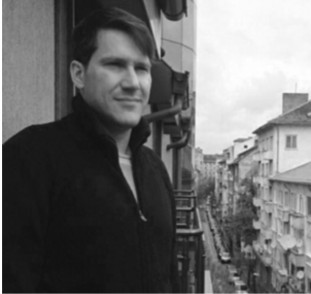Петар Зивковски (Petar Zivkovski), исполнительный директор Whaleclub