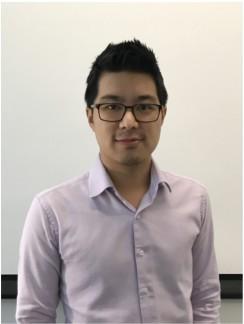 Джо Ли (Joe Lee), основатель Magnr