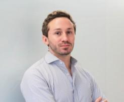 Райан Рабаглия (Ryan Rabaglia), главный трейдер Octagon Strategy