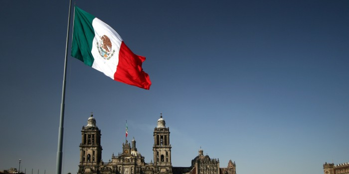 Увеличится ли популярность Биткойна по завершении строительства мексиканской границы?