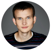 Виталик Бутерин