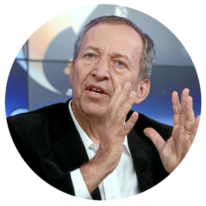 Ларри Саммер (Larry Summers)