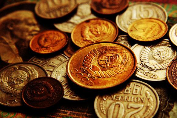 История происхождения денег – часть 2