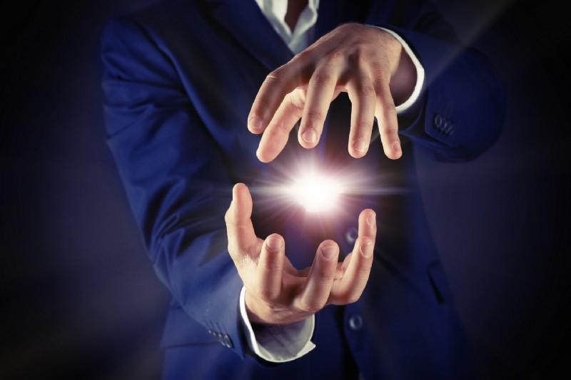 Сила невидимой руки